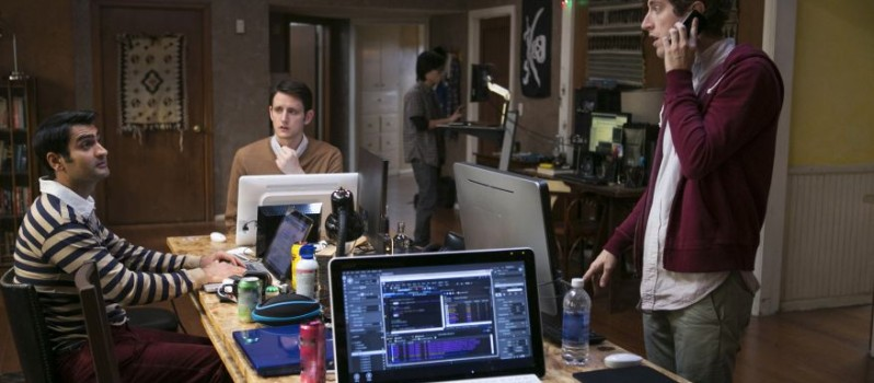silicon valley hbo ap