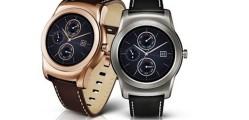 smartwatch de LG