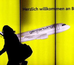GERMANY-AIRLINE-GERMANWINGS