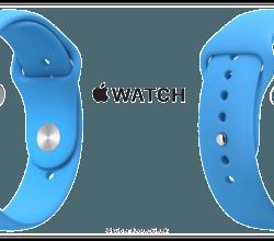 Apple Watch 1(RJG)