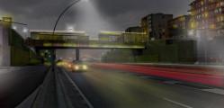 Sarajevo-puente Barcelona