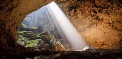cueva mas grande del mundo