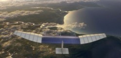drones solares