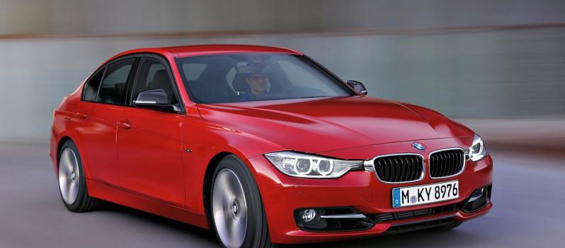 auto rojo