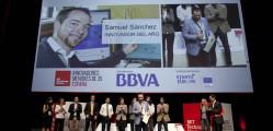 Se buscan Innovadores menores de 35 en España. El plazo cierra el día 18 de agosto.