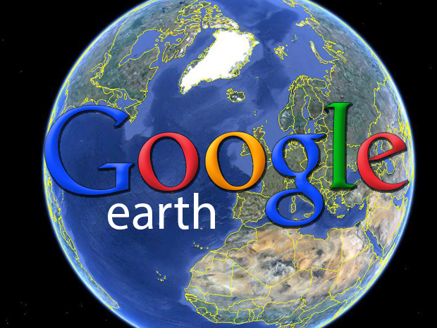 earth-google