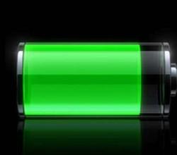 alargar la vida de la batería