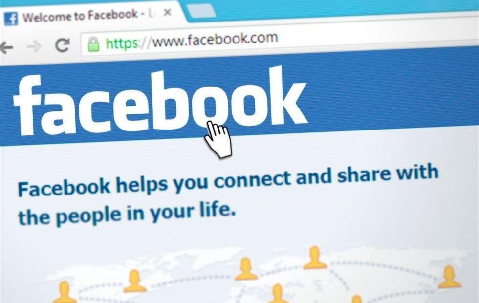 estafa de facebook