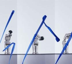 robot que baila