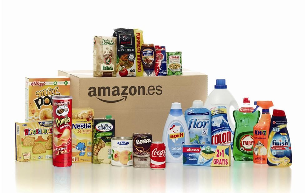Amazon espa a pone a disposici n productos para la casa for Productos para singles