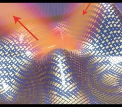 capa ultrafina capaz de ocultar objetos tridimensionales