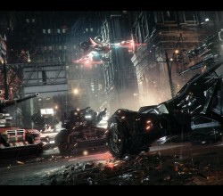 Batman Arkham Knight para PC