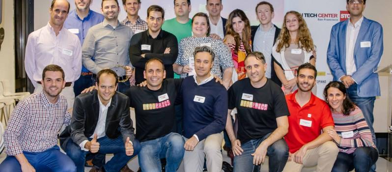 Anteriores participantes de Spain Tech Center
