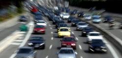 siniestralidad en carreteras
