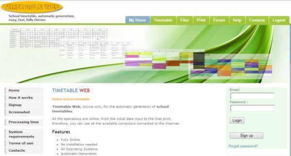 TimetableWeb (1)