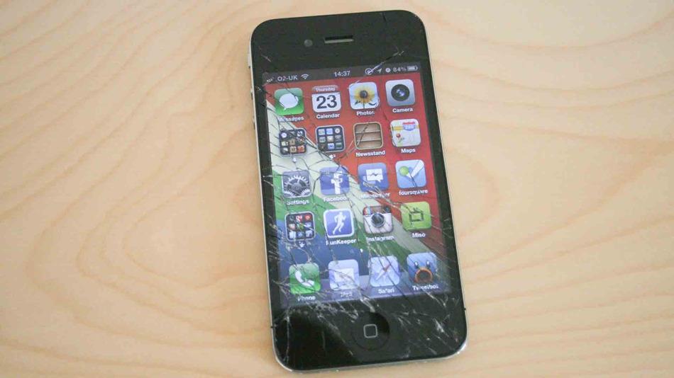 cracked-iphone-screen