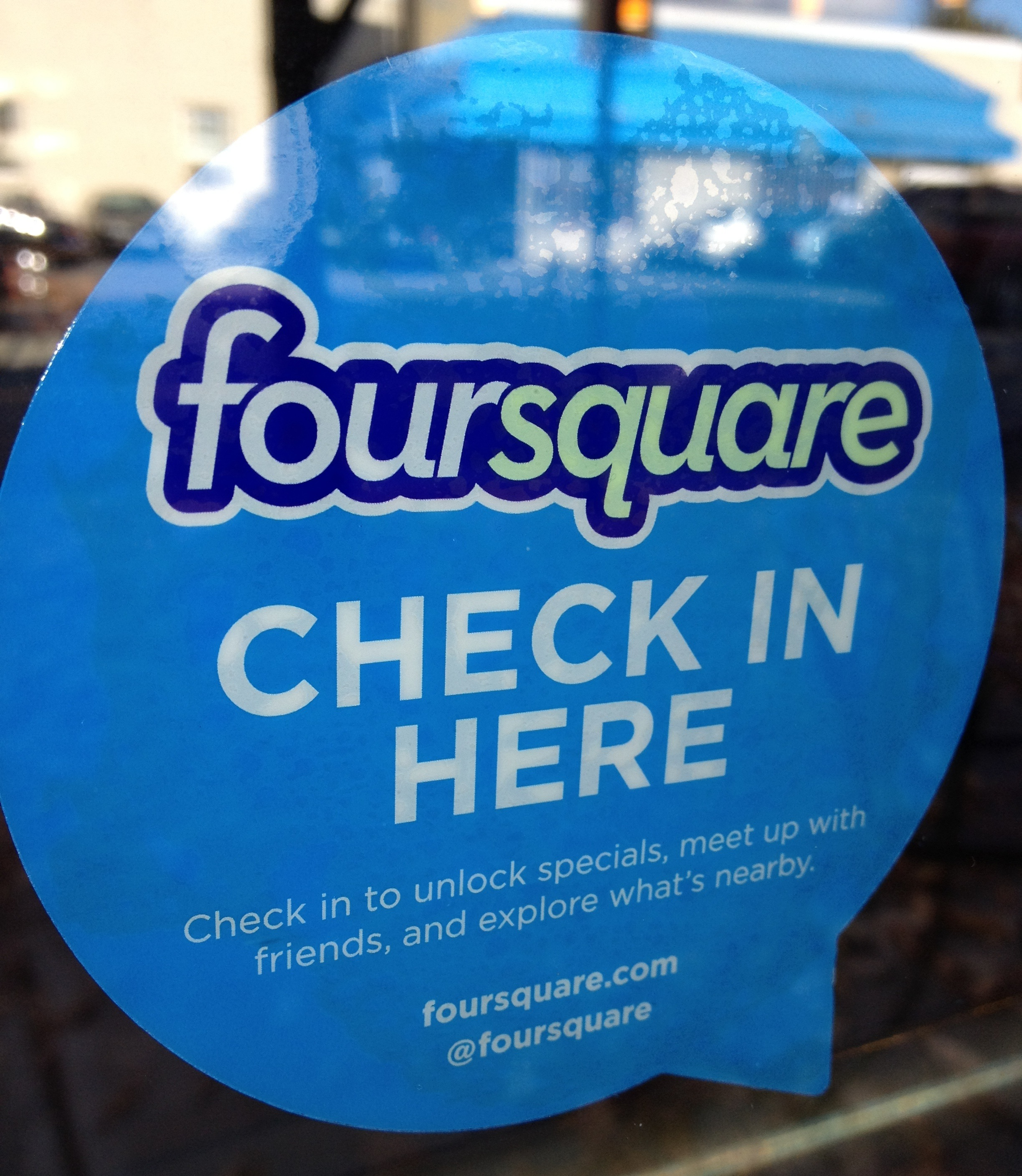 foursquare-sticker