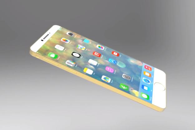 como seria el iphone 6