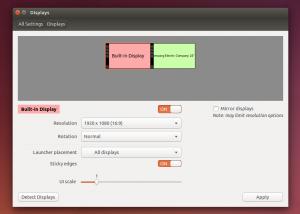 configuracion ubuntu