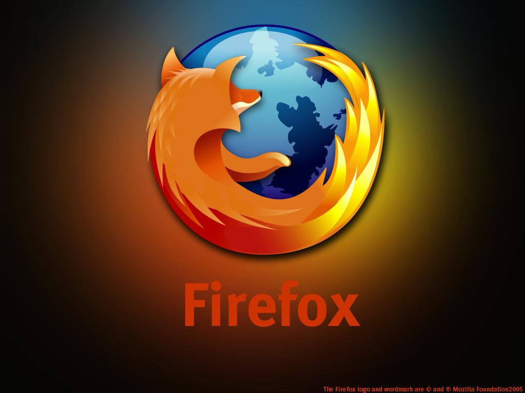 Firefox CEO