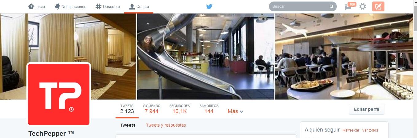 nuevo twitter techpepper
