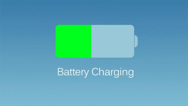 tips para ahorrar bateria en iOS