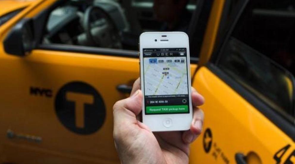 apps para compartir coches