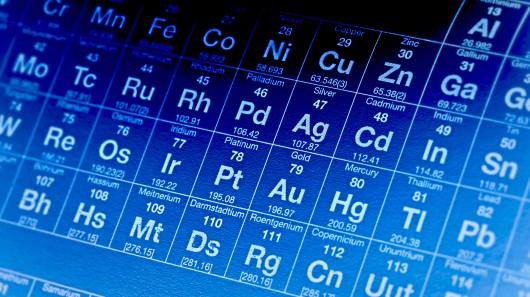 elemento 117 de la tabla periodica