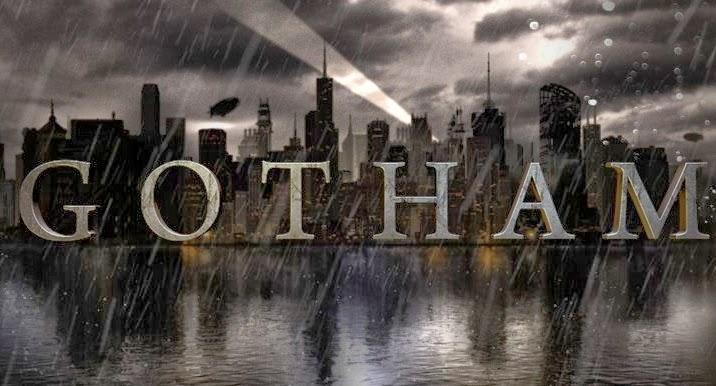 gotham serie 2014