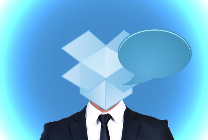 dropbox compra droptalk una startup de mensajeria