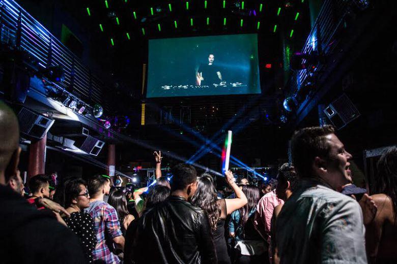 mixify clubcast software para DJ