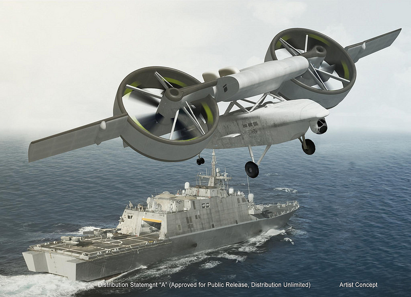 ARES-Darpa