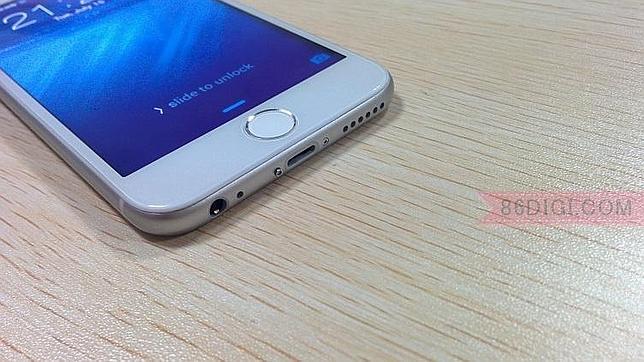 clon de iphone 6