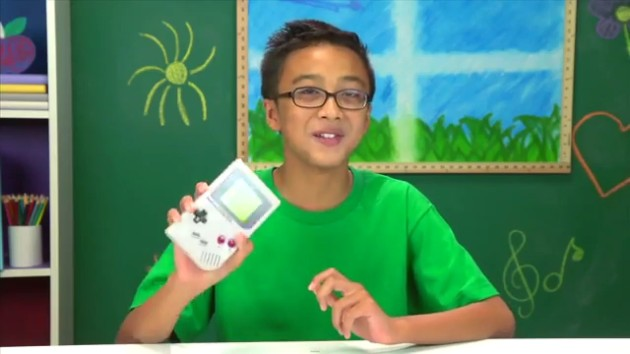 gameboy y nueva generacion