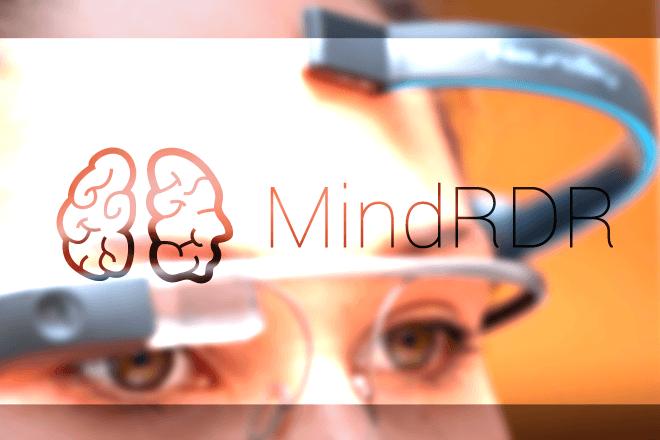 mindrdr-google-glass