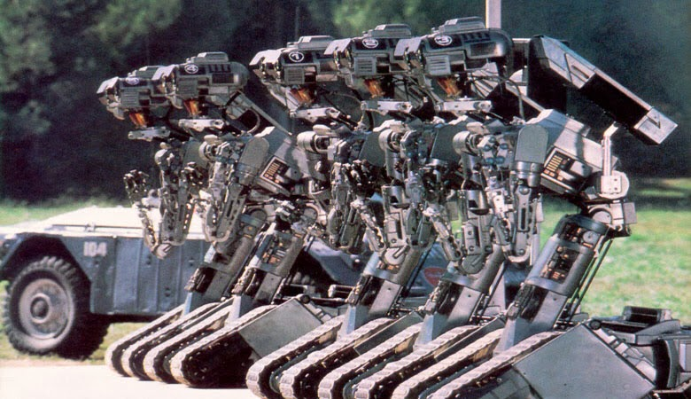 robots-ejercito