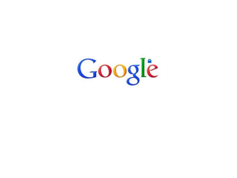 google-lock