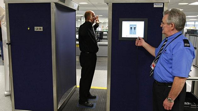 seguridad escaner