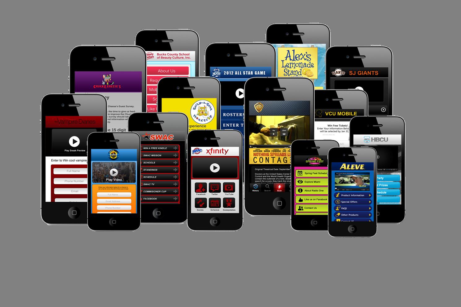 una app para mi empresa