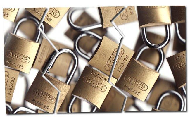 Vulnerabilidad en cifrado web