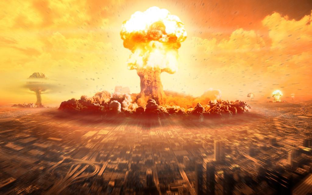 destruccion humanidad