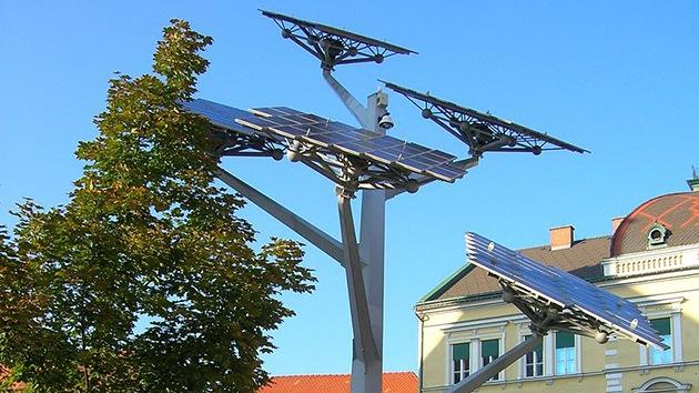 fuente energia solar