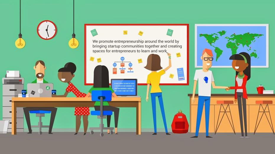 google for entrepreneur