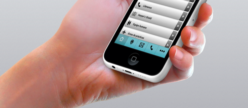 legalidad en apps móviles