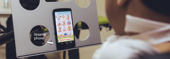 Sesame-smartphone-02 (1)