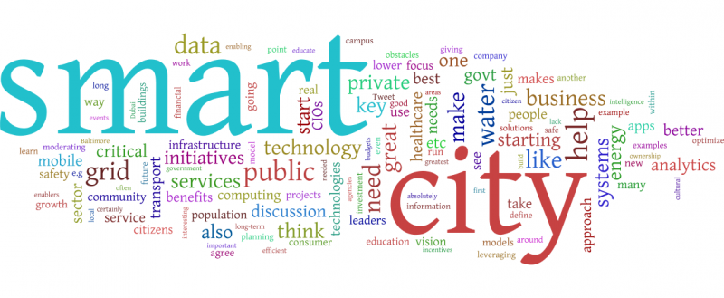 caracteristicas de una smart city