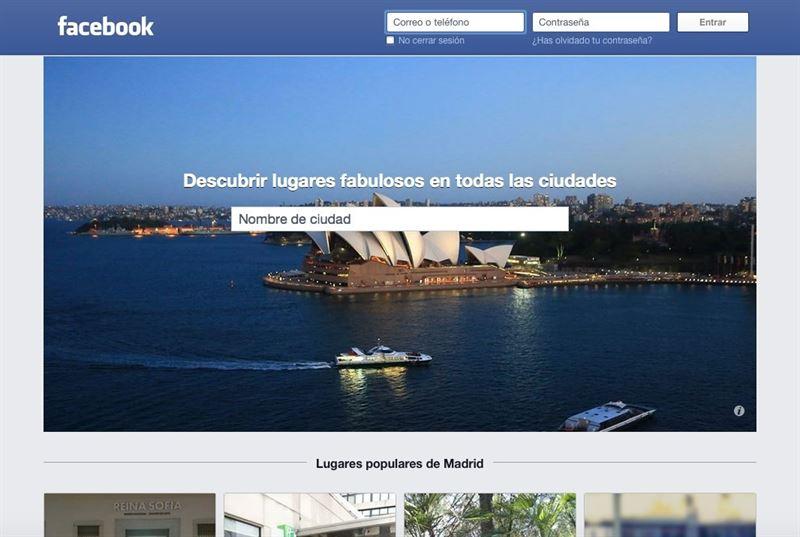 directorio facebook