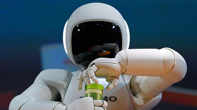robots hacen obras arte