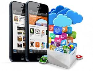 apps de m-commerce