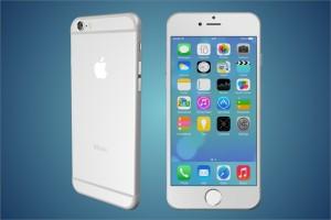 dispositivos móviles para navidad - iphone 6